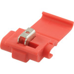 Red Tap Splice Connector (22-16 Wire)