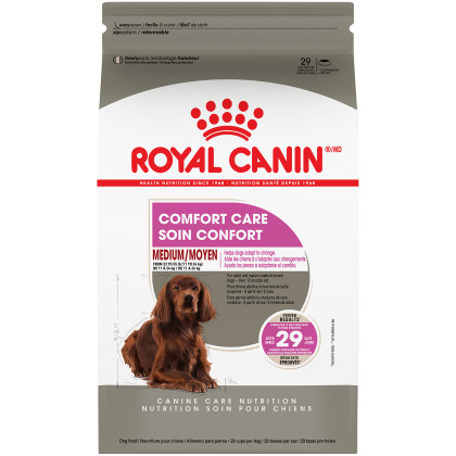 Royal Canin Canine Care Nutrition Medium Comfort Care Dry Dog Food