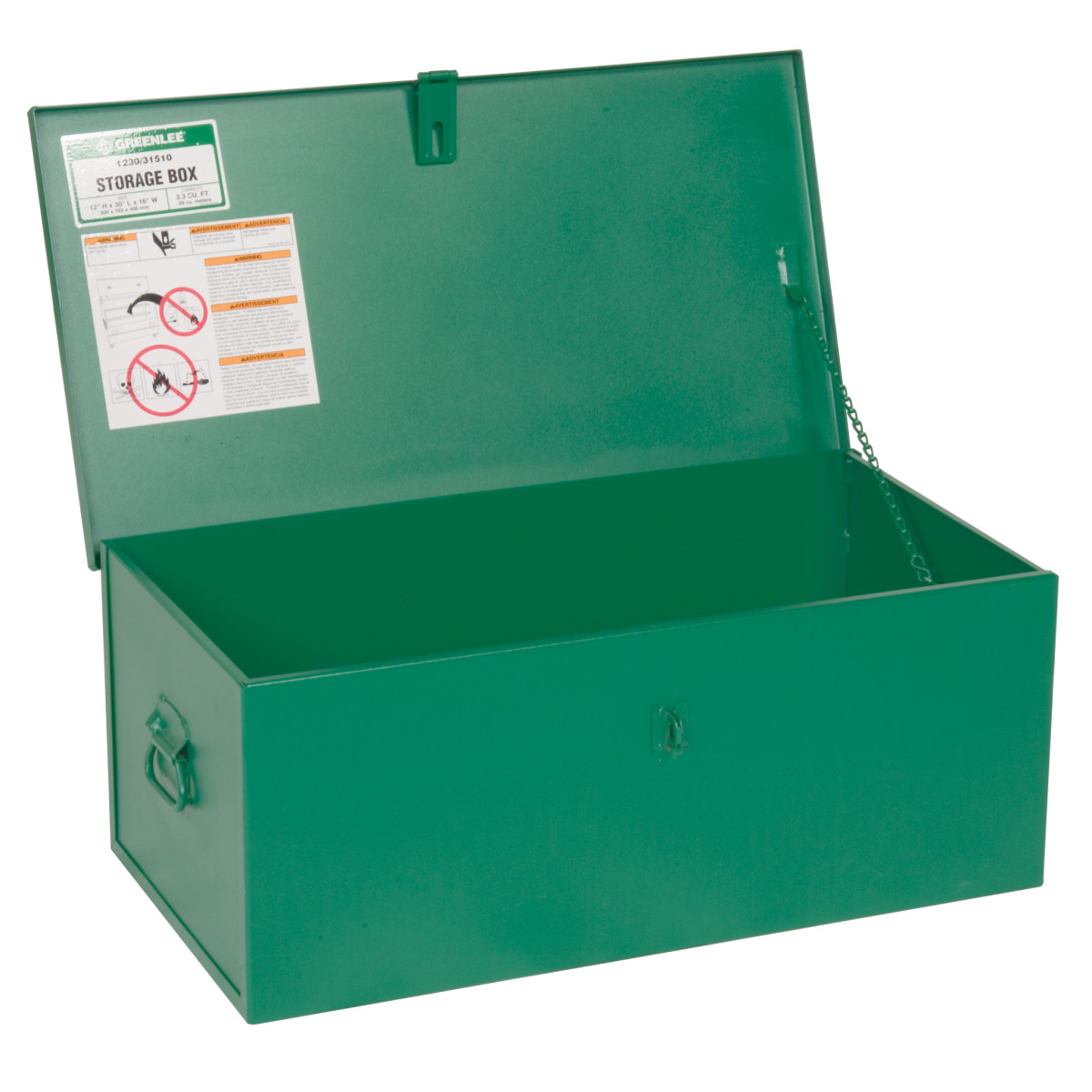 Greenlee 1230 Box Assembly (1230)