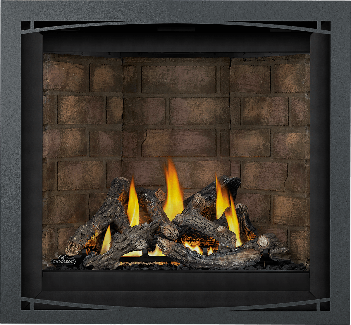 Altitude™ X 36 Direct Vent Gas Fireplace