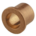 Deep Drawer Metric Bronze Flange Bearings