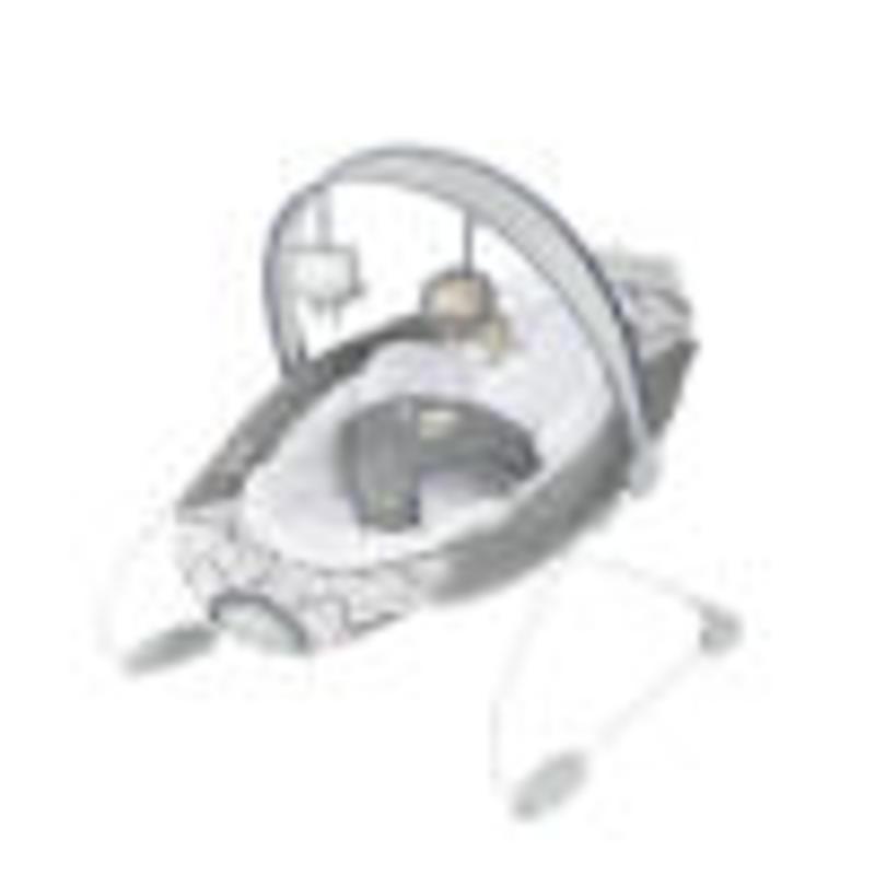 SmartBounce Automatic Bouncer™ - Braden™