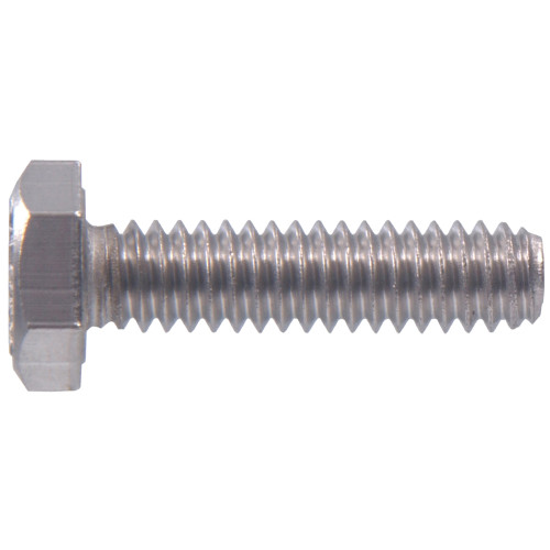 Stainless Hurricane Track Bolt (1/4