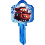 Disney Cars - Mater Key Blank