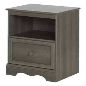 Savannah - 1-Drawer Nightstand