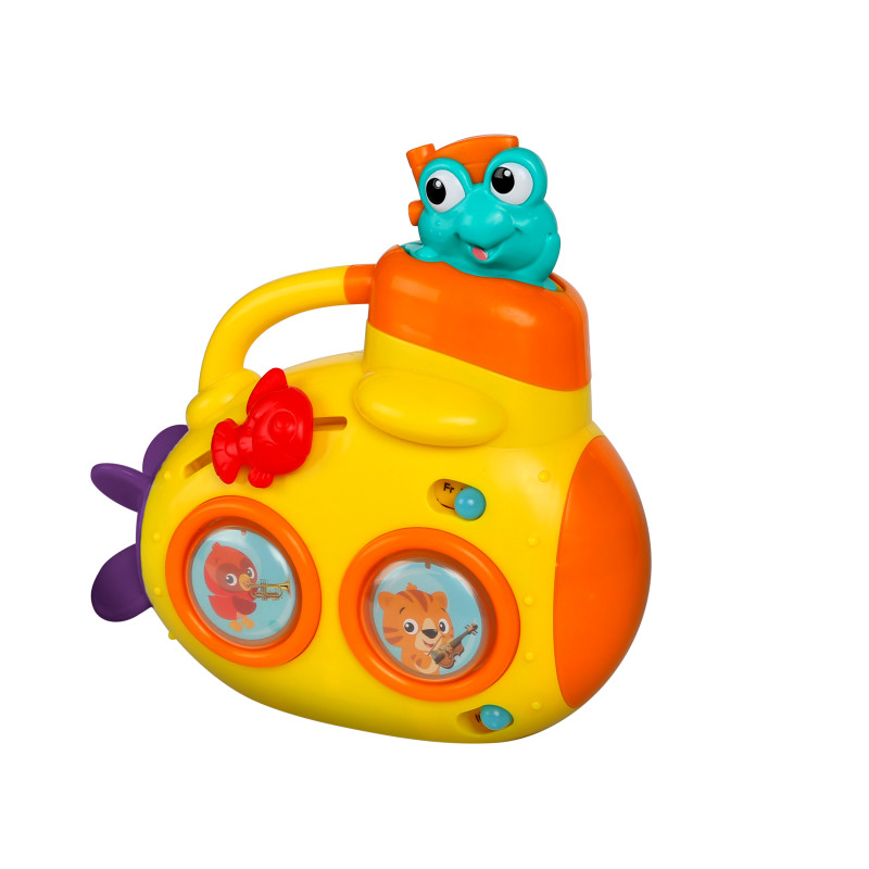 Discovery Submarine™ Musical Toy