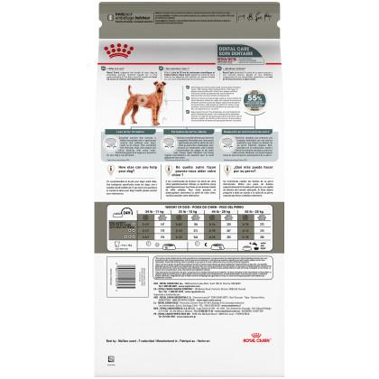 Royal Canin Canine Care Nutrition Medium Dental Care Dry Dog Food