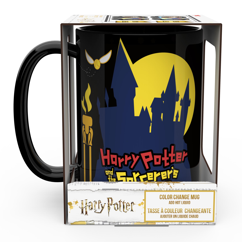 Harry Potter 15 oz. Coffee Mug, The Sorcerer's Stone slideshow image 7
