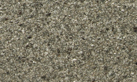 Crescent Gray Pebbles 32x40