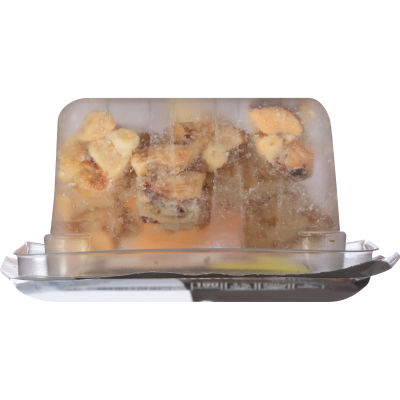 Oscar Mayer P3 Nut Clusters Peanut Almond Nut Clusters, Cheddar & Turkey Breast Portable Protein Pack 2 oz Tray