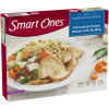 Smart Ones Home style Turkey Breast with Stuffing 9 oz Box