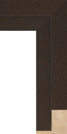 Arqadia Float Dark Woodtone 2 11/16