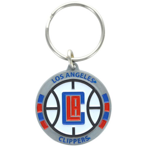 NBA Los Angeles Clippers Key Chain