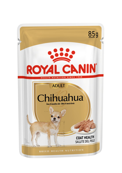 Chihuahua Adult (in loaf)