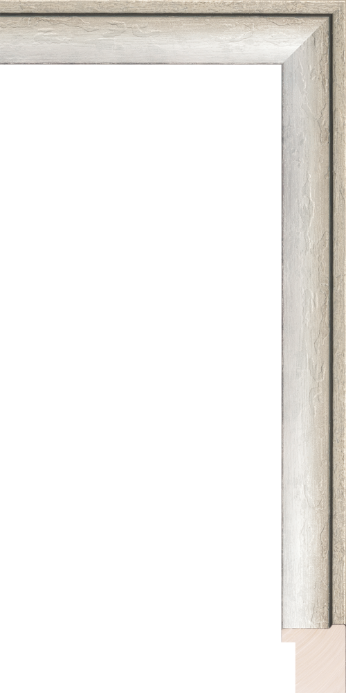 Spoleto Silver 1 1/8