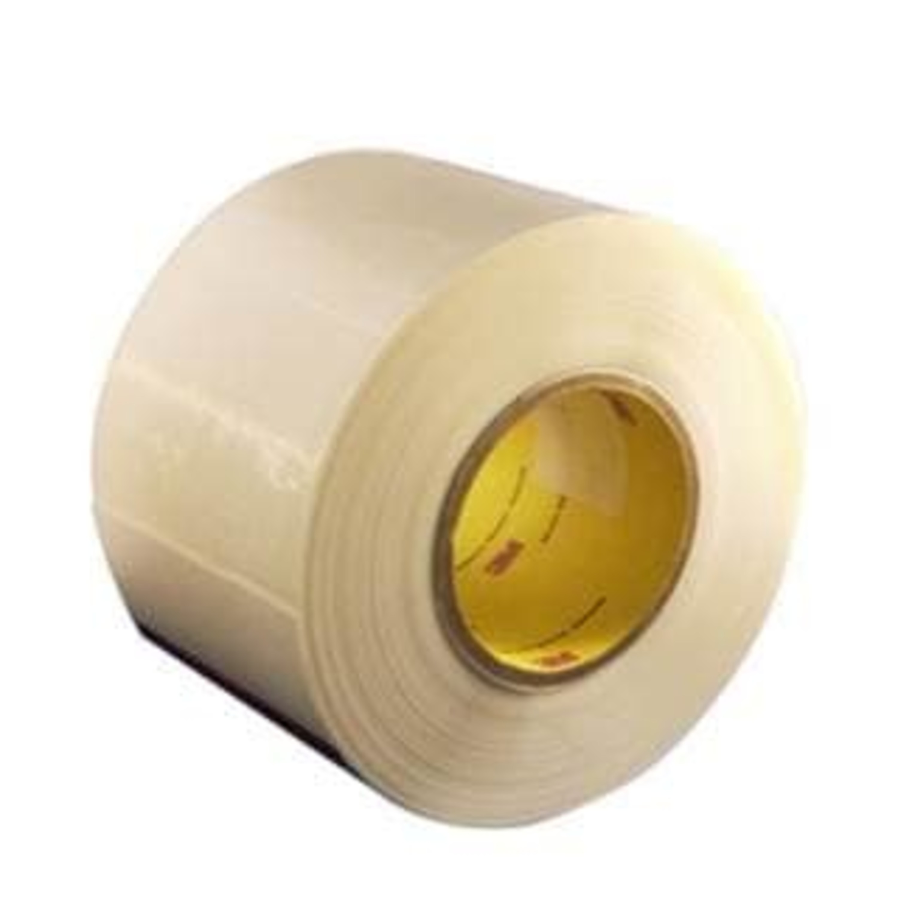 3M™ Polyurethane Protective Tape 8673 Transparent 4 in x 3 yd, 1 Roll/Case, Sample