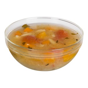 TRUESOUPS Lower Sodium Chicken Orzo Soup 4lb 4 image
