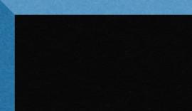 BRTCORE - BLACK ON BLUE 32X40  8ply