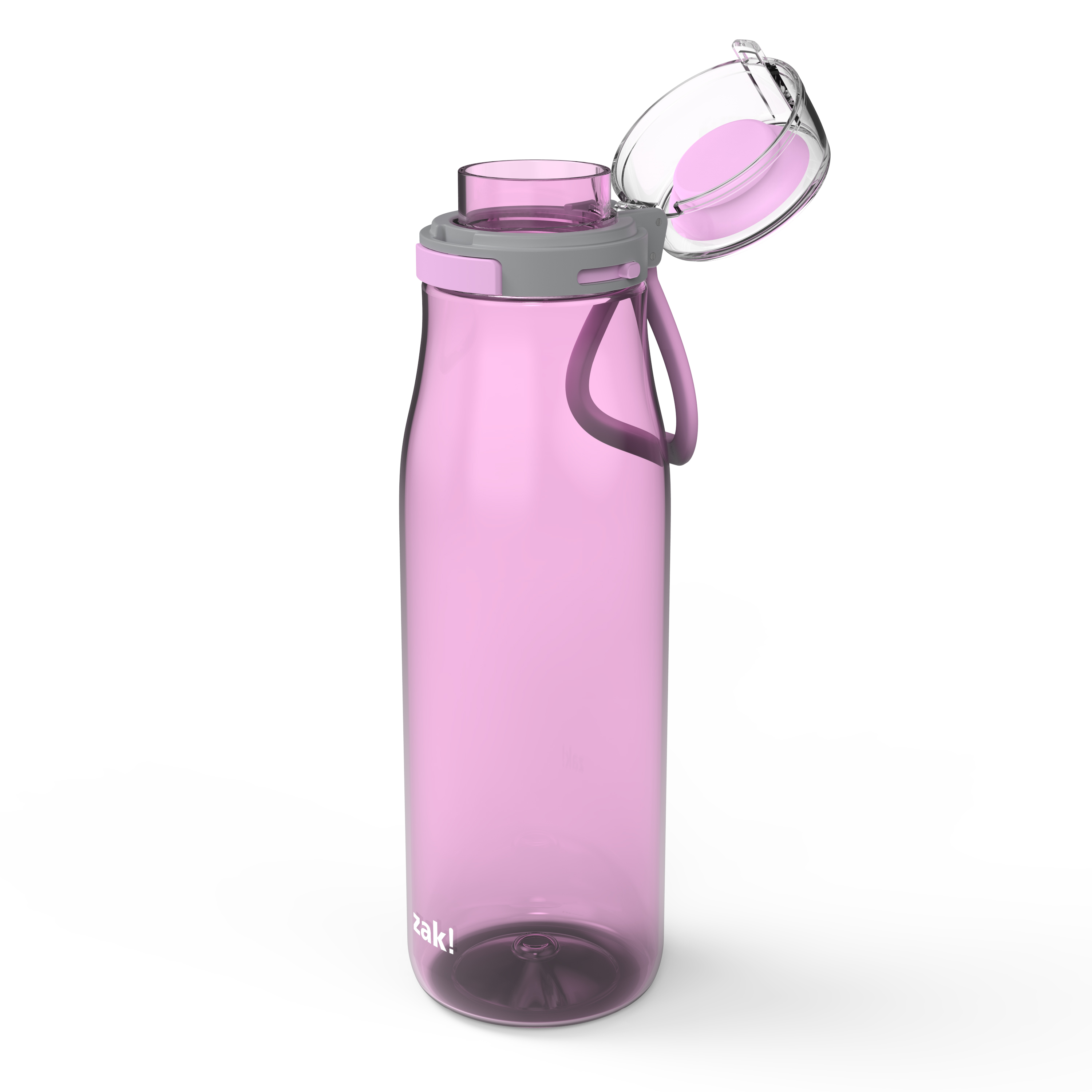Kiona 25 ounce Water Bottle, Lilac slideshow image 6