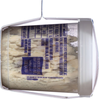 Kraft Natural Blue Cheese Crumbles 5 oz Cup