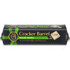 Cracker Barrel Sharp-White Cheddar Cheese Chunk 8 oz Wrapper