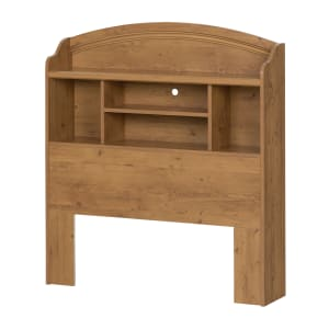 Prairie - Bookcase Headboard
