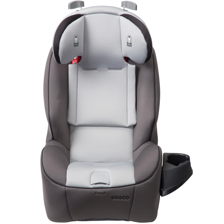 Cosco-Easy-Elite-3-in-1-Convertible-Car-Seat-Disco-Ball-Berry thumbnail 40