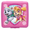 Paw Patrol Food Container, Everest and Skye