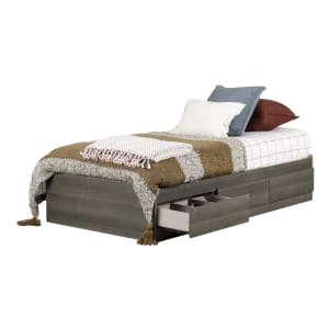 Volken - Mates Bed with Drawers