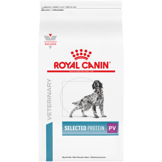 Selected Protein Adult PV Dry Dog Food (Packaging May Vary)