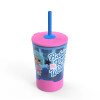 LOL Surprise 16 ounce Mighty Mug Tumbler with Straw, Babies Run the World slideshow image 3