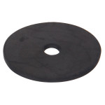 "Neoprene Washer (#3 x 3/4"")"