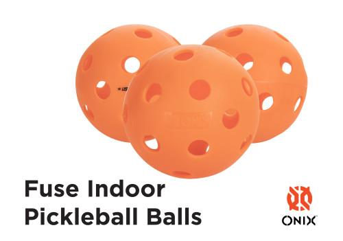 Fuse Indoor Balls