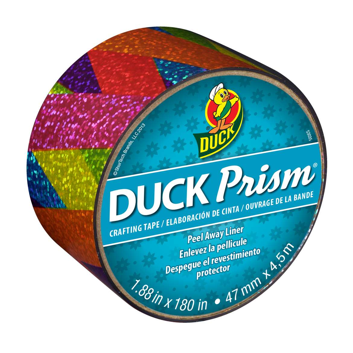 Duck Prism® Crafting Tape Image