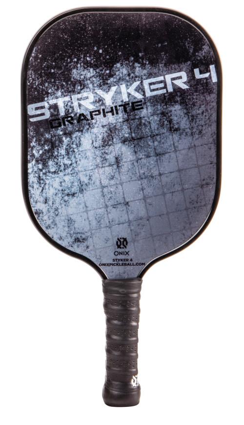 Stryker 4 Graphite