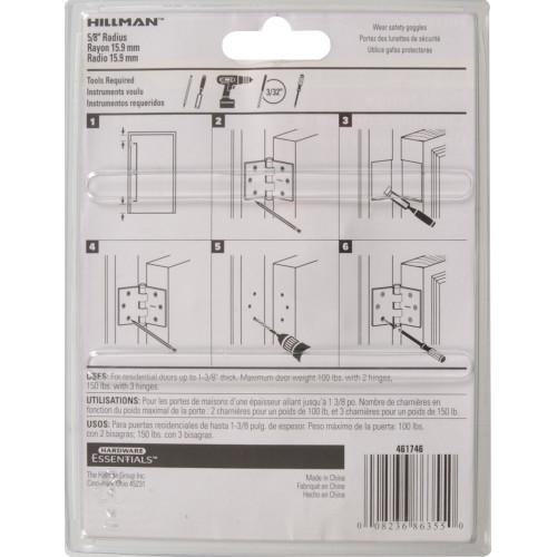 Hardware Essentials 5/8
