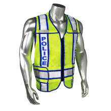 Radwear USA LHV-207-3G Safety Vest