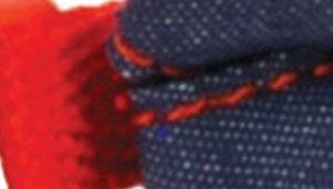 Safe Cat Embellished Fashion Collar
