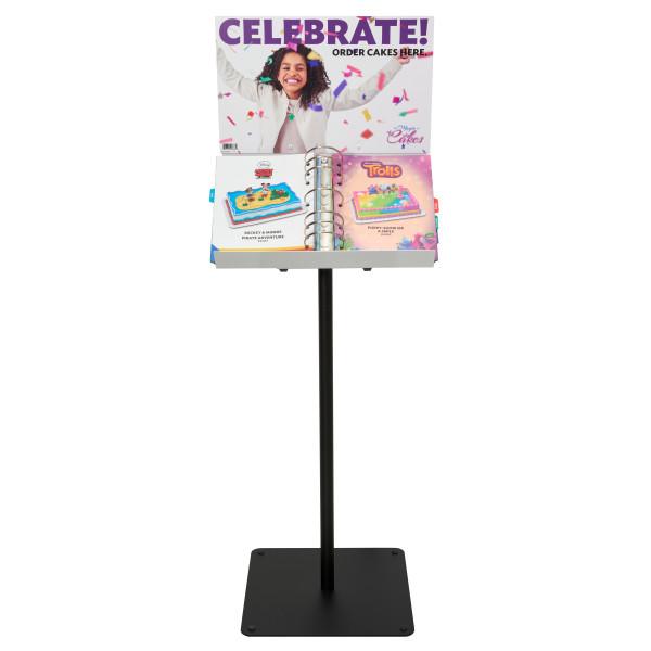 Celebrate The Magic of Cakes® Header Card