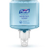 PURELL® Professional CRT HEALTHY SOAP® Naturally Clean Fragrance Free Foam