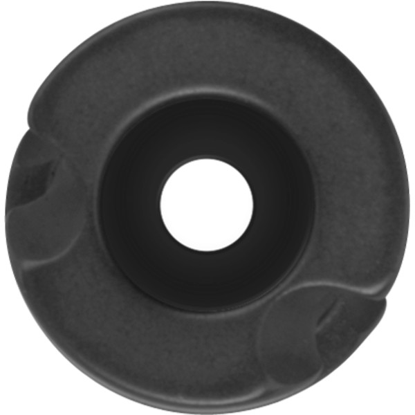 Tru-Peep 1/16-inch Peep Sight - Black