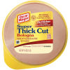 Oscar Mayer Red Rind Super Thick Sliced Bologna 16 oz