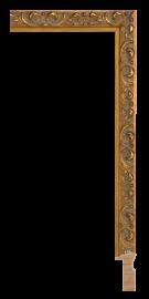 Allegra Antique Gold 1