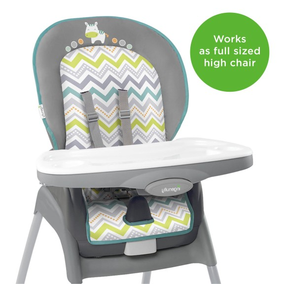 Trio 3-in-1 High Chair™ - Ridgedale™