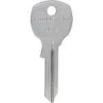 National Home and Office Key Blank