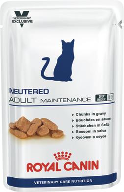 Neutered Adult Maintenance (wet)
