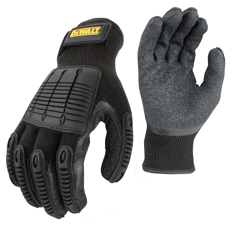 DEWALT DPG78 Impact Grip Hybrid Glove