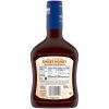 Kraft Slow Simmered Sweet Honey Barbecue Sauce, 40 oz Bottle