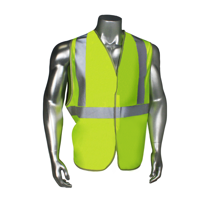 Radians LHV-6ANSI Type R Class 2 Safety Vest