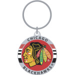 NHL Chicago Blackhawks Key Chain